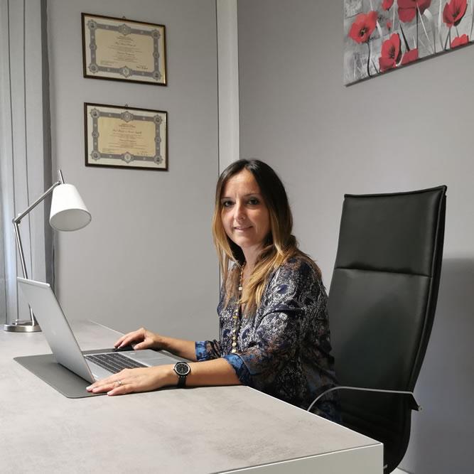 Natascia Carignani - Avvocato Lucca